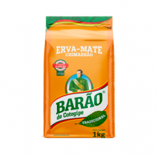Barao De Cotegipe  Tradicional A Vacuo 1kg