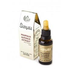 Extrato de Propolis Glicolico sem alcool Sunyata 30 ml