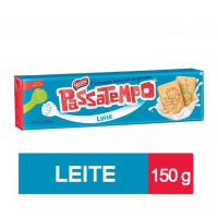 Biscoito Passatempo Ao Leite Nestle 150g