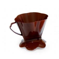 Porta filtro para cafe 103