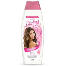 Shampoo Darling Tilia 350ml rosa