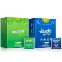 Desinchá Chá  Antioxidante