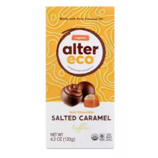 Alter Eco Salted Caramel Truffles