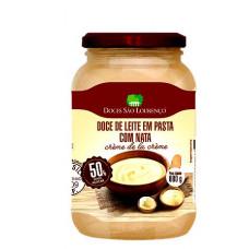 Doce de Leite em Pasta com Nata Sao Lourenco 680g