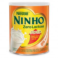 Nestle Leite Ninho Zero Lactose Instantaneo 360g