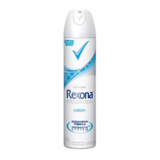 Desodorante Rexona For Women Cotton 175ml desodorante
