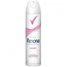 Desodorante Rexona Women Powder 175ml Aerosol