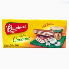 Bauducco Wafer Coco 5.82 Oz