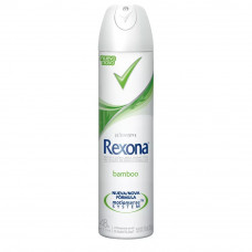 Desodorante Rexona For Women Bamboo 175ml desodorante