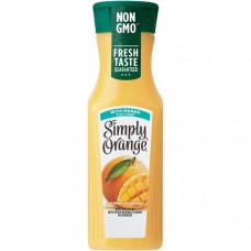 Simply Fresh Taste