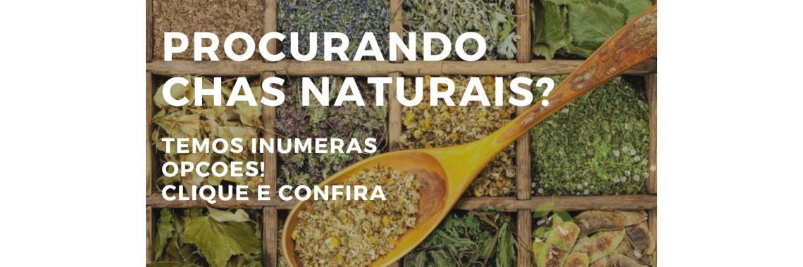 Chas Naturaus