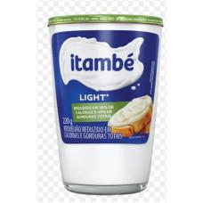 Requeijao Cremoso Light Itambe 220g