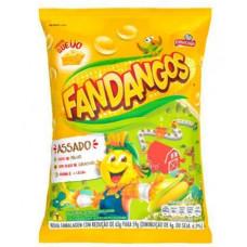 Fandangos Queijo 59 G