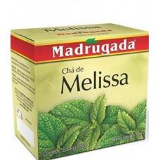 Madrugada Cha De Melissa10g