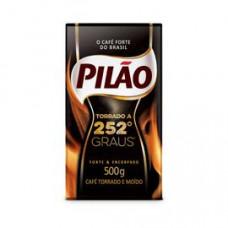 Cafe Pilao Torrado a 252o Graus 500g