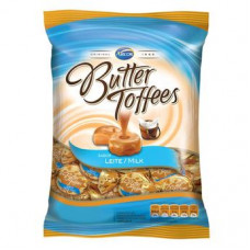 Arcor Butter Toffes Leite 600g