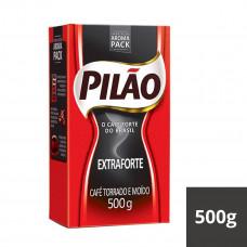 Cafe Pilao Extra Forte 500g