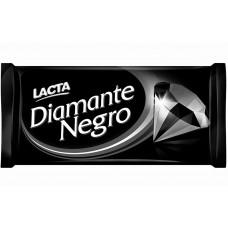 Diamante Negro em Barra Lacta 90g