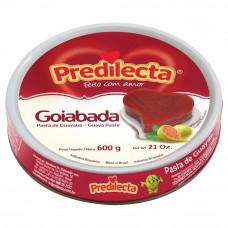 Goiabada em lata Predilecta 600g