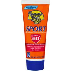 Protetor Solar em creme Banana Boat 50 FPS