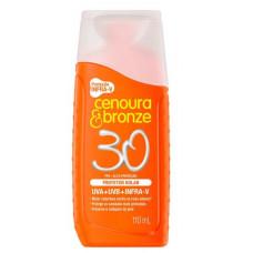 Cenoura & Bronze 30