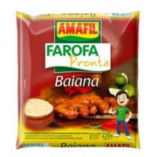 Amafil Farofa Baiana 250g