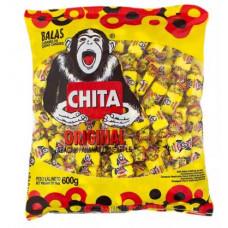 Bala Chita Pacote 600g Original