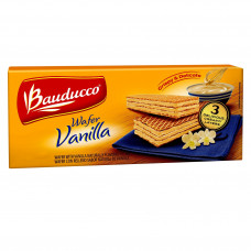 Bauducco Wafer Vanilla 5.82 Oz