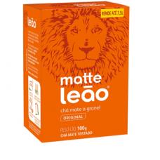Matte Leao Cha Mate Tostado 100g