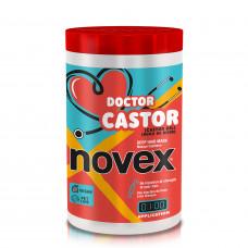 Mascara Doctor Castor Novex 1 Kg