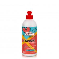 Leave-In Doctor Castor Novex 300 g