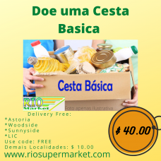 Cesta Basica