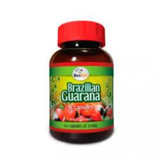 Guarana Em Capsulas C/ 60 Beelife