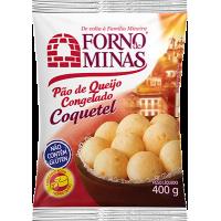 Forno De Minas Pao De Queijo 400 Gr