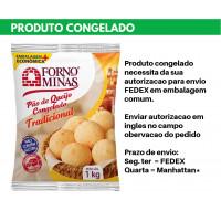 Forno De Minas Pao De Queijo 1 Kg