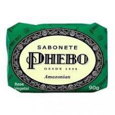 Sabonete Phebo Amazonian 90g