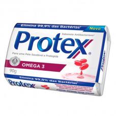 Protex Sab. Omega 3  90 Gr