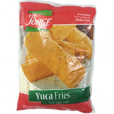 Tio Jorge  Yuca Fries 1lb