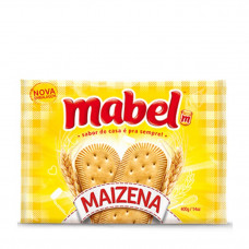 Biscoito Maizena Mabel 400 Gr