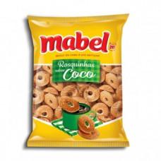 Mabel Rosquinha De Coco 400g