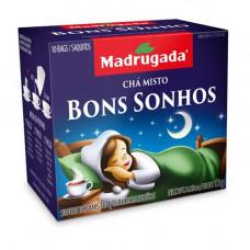 Cha Bons Sonhos Madrugada 10g