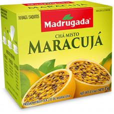 Cha De Maracuja Madrugada13g