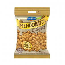 Amendoim Japones Mendorato 200 Gr