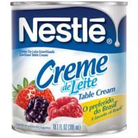Nestle Creme De Leite 300ml