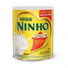 Nestle Leite Ninho Instantaneo 400gr