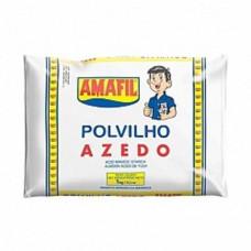 Polvilho Azedo Amafil 1 Kg