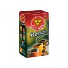 Cafe 3 Coracoes Premium 250g