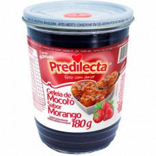 Geleia De Mocoto Morango Predilecta 180 Gr