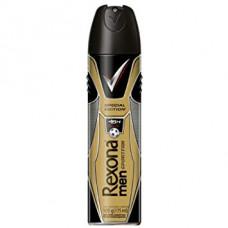 Desodorante Rexona Men Sportfan 175ml desodorante