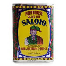 Azeite De Oliva Portugues Saloio 946ml
